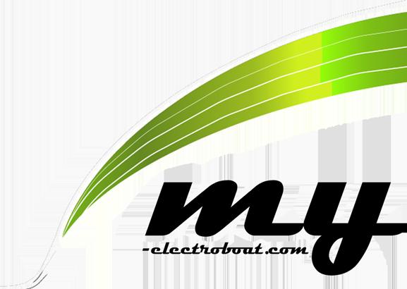 My-Electroboat Logo Full