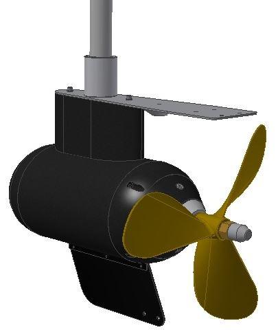 Kräutler Motor