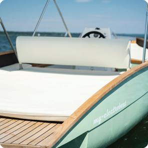 My-Junior Elektroboot kaufen, neue oder gebraucht