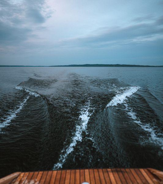 My-Tramonto Solarboot der Spitzenklasse
