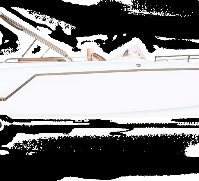 PEHN Elektroboot 660 mit Kajüte