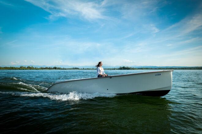 My-Electroboat My-Elégance