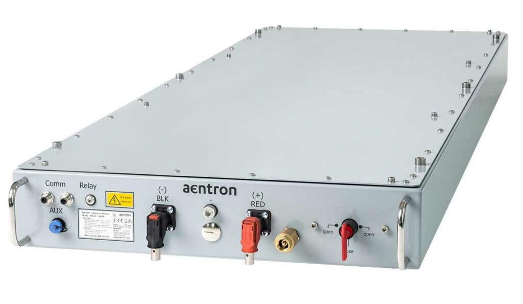 aentron 10 kWH