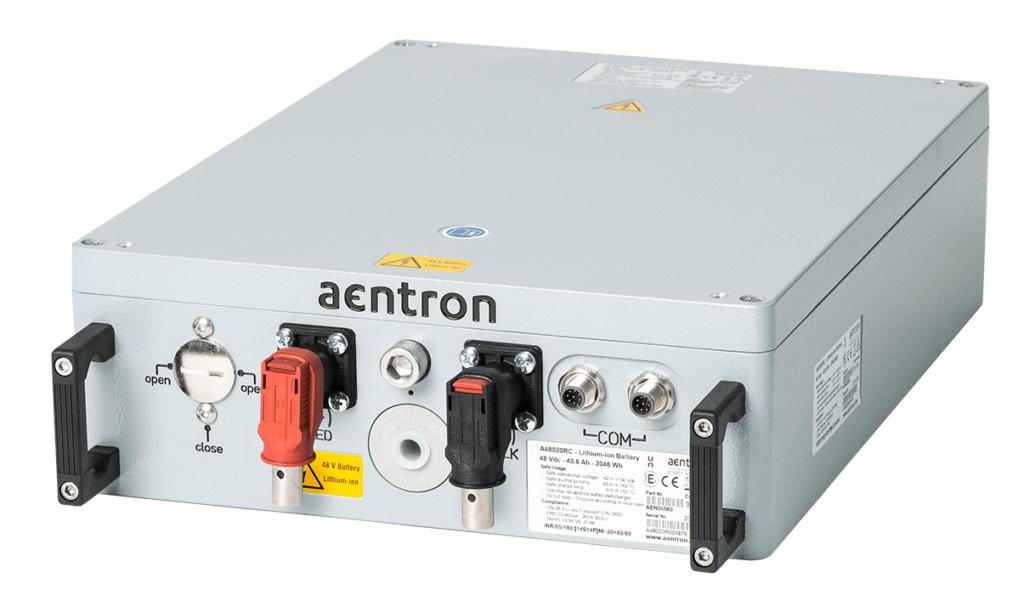 aentron 2 kWh