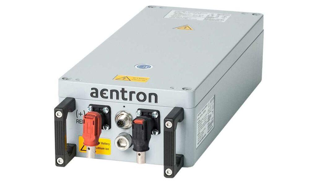 aentron 1 kWh